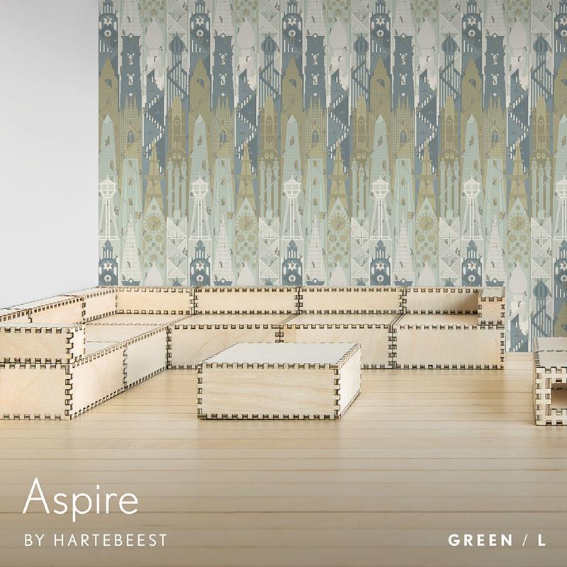 Aspire - Green