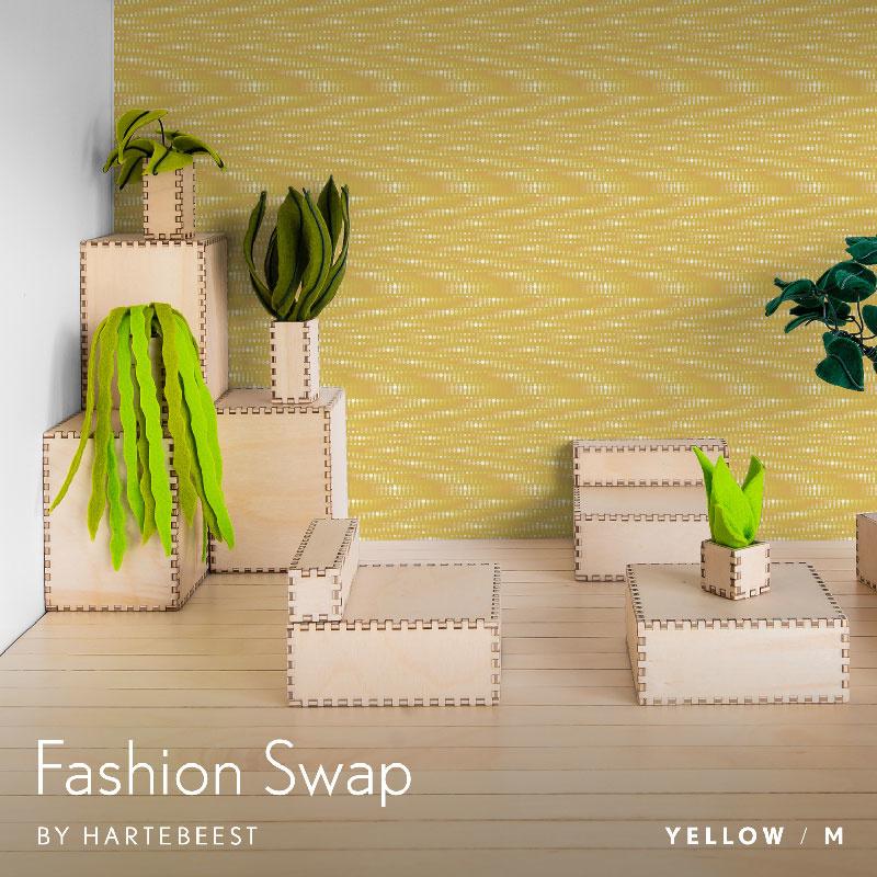 Fashion Swap - Yellow