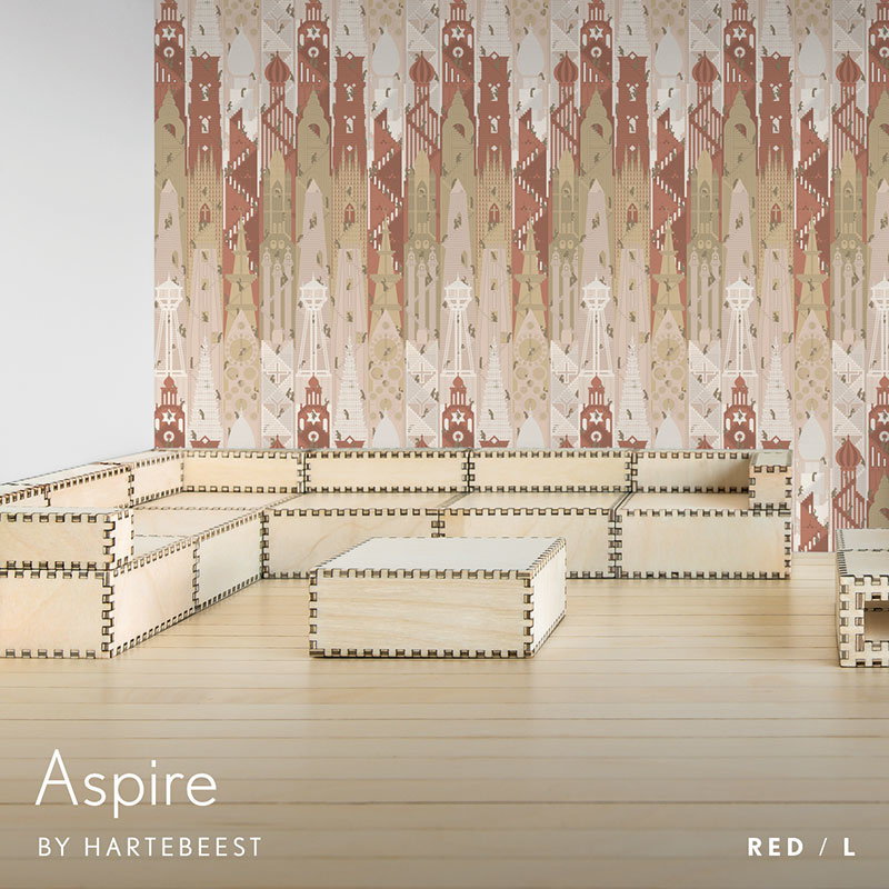 Aspire - Red