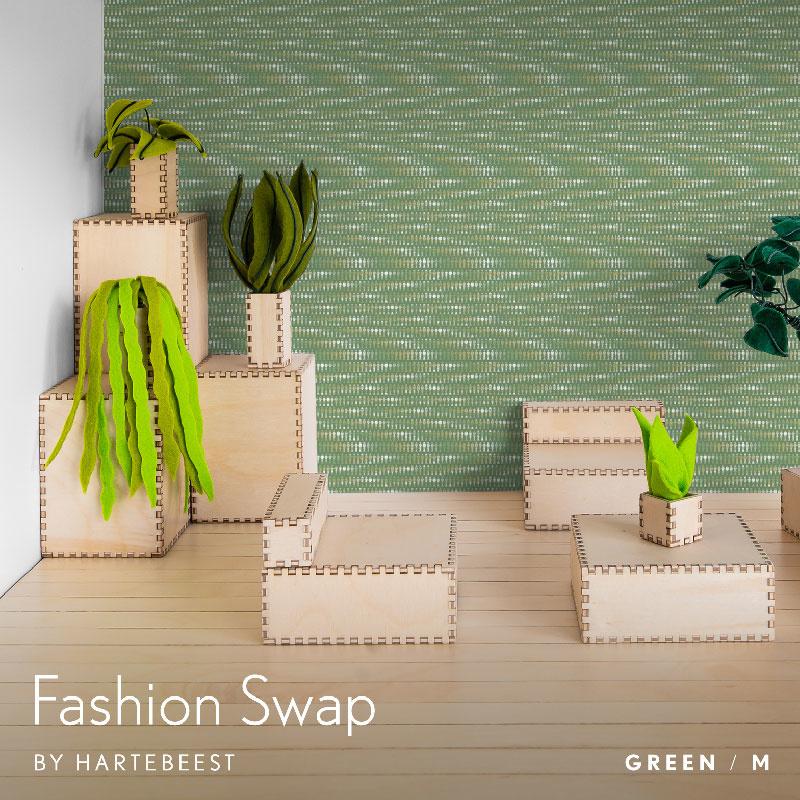 Fashion Swap - Green