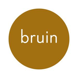 Bekijk bruin behang van Hartebeest