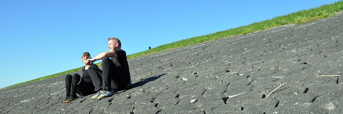 Hartebeest: volg de verhalen op ons blog