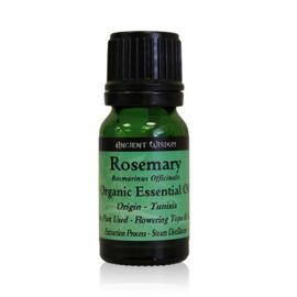 Rozemarijn Organische Etherische Olie