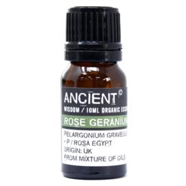 Roos Geranium Biologische Etherische Olie