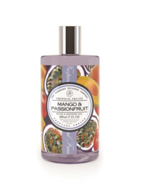 Mango & Passionfruit Bad en Showergel Tropical Fruits