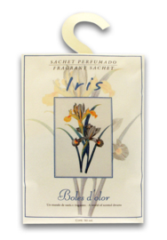 Boles D'olor Geurzakje Iris