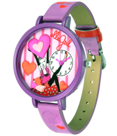 Kinderhorloge Lilli Likes to Be in Love Elle Girl