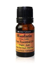 Mandarijn (Mandarin) Etherische Olie