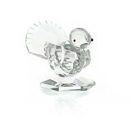 Crystal Dobve Bird - Small