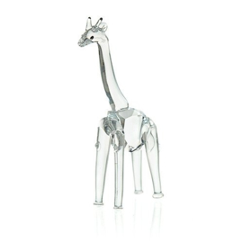 Crystal Figure - Giraffe - Small