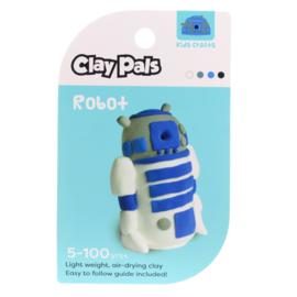 Clay Pals Kleisetje Robot