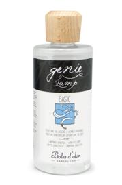 Boles d'olor Genie-lamp Lampenolie Neutraal
