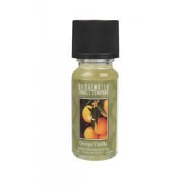 Bridgewater Geurolie Orange Vanilla
