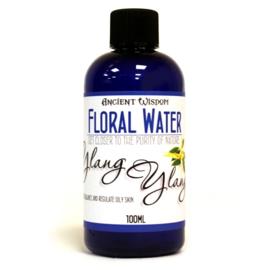 Ylang Ylang water