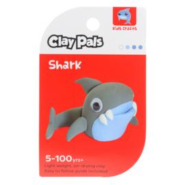 Clay Pals Kleisetje Haai