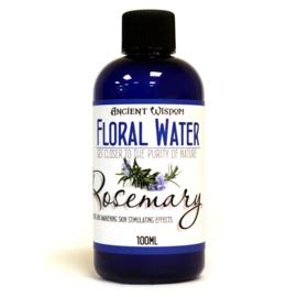 Rozemarijn water
