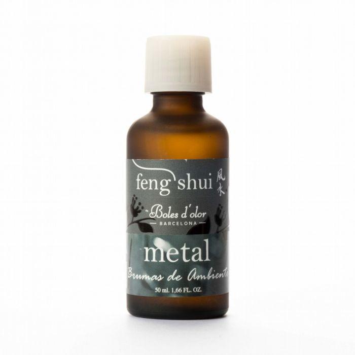 Feng Shui Boles D'olor Geurolie Metal (Metaal)