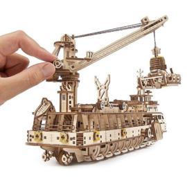 Onderzoeksschip