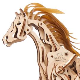 Mechanisch paard