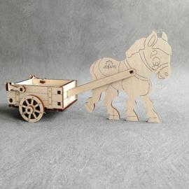 Kinder modelbouw