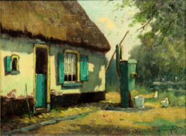 Arnout van Gilst
