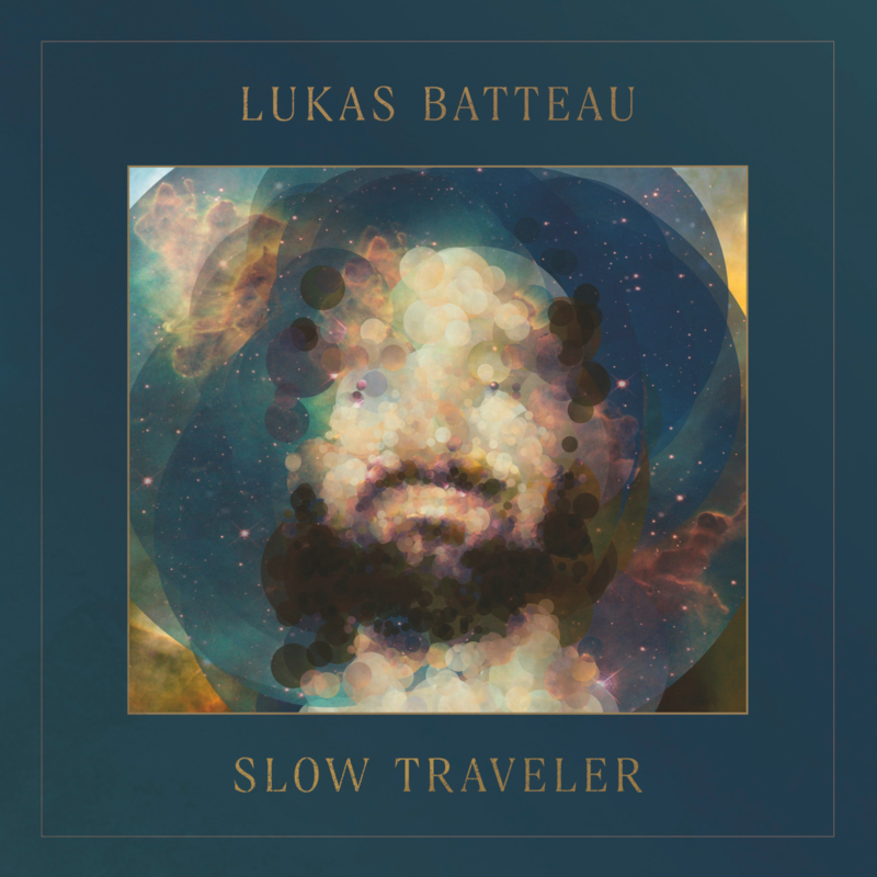 Slow Traveler CD