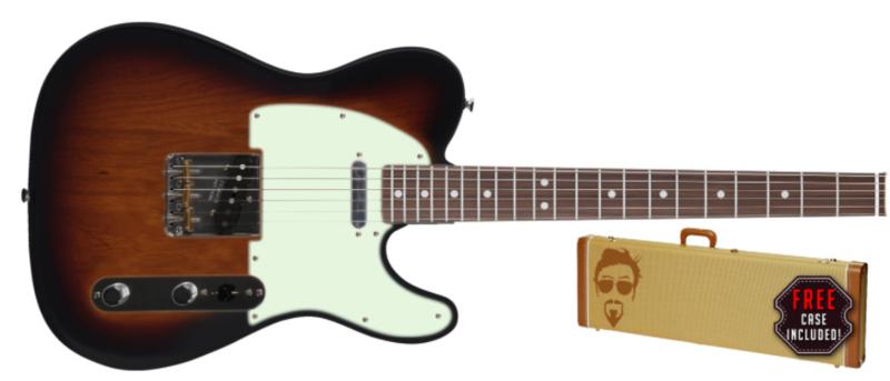 T-Model 2 Tone