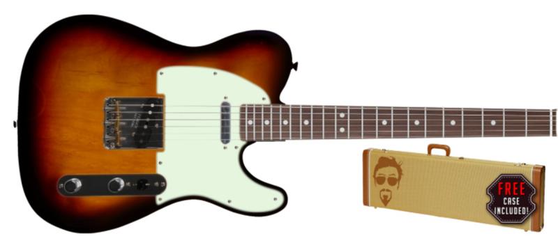 T-Model 3 Tone