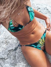 PIÑA x MALAI bikinitop