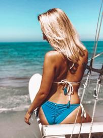 PACITO x YULY NARVAÉZ bikinibroekje