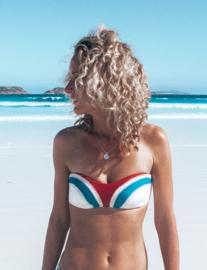 LELE x YULY NARVAÉZ bikinitop