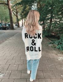 JAS 'rock & roll'