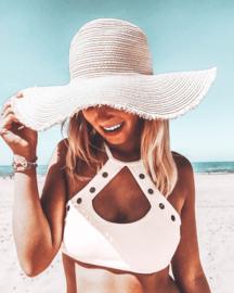 MAMASITA x YULY NARVAÉZ bikinitop