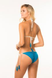 PACITO x YULY NARVAÉZ bikinitop