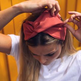 CORAL headwrap