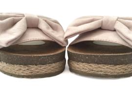 DOÑA DULCE plateau slipper
