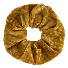 ANA velvet scrunchie grande