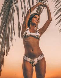 GUAPA x YULY NARVAÉZ bikinibroekje