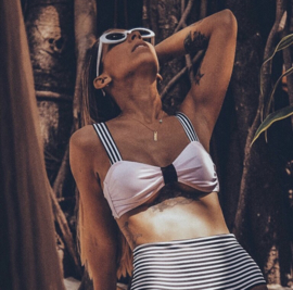 FAMOSA x APPLOD bikinitop