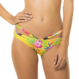 COSTEÑITA x YULY NARVAÉZ bikinibroekje