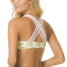 GUAPA x YULY NARVAÉZ bikinitop