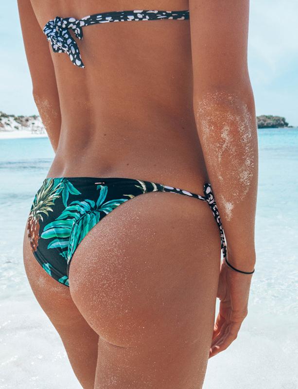 PIÑA x MALAI bikinibroekje