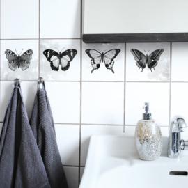 Sticker: Farfalla