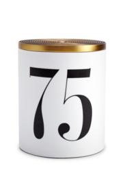 L'Objet: Candle Thé Russe N°75 - 350gr
