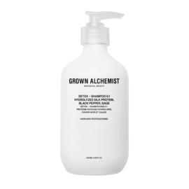 Detox Shampoo 0.1 - 500ml