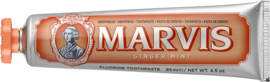 Marvis: Toothpaste Ginger 25ml