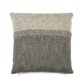 Cushion Jules 63*63 Black