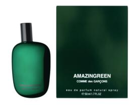 Comme des Garçons: Amazinggreen EDP - 100ml
