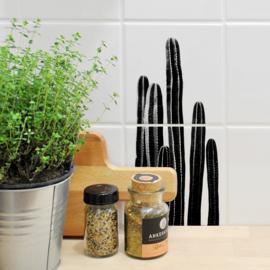 Sticker: Cactus 01