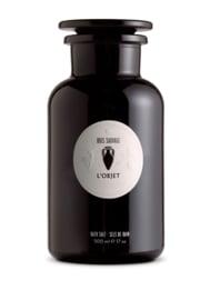L'Objet: Bath Salt - Bois Sauvage - 500ml